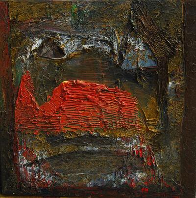 Tapas Ghoshal, 'Antahkaran', 2014
