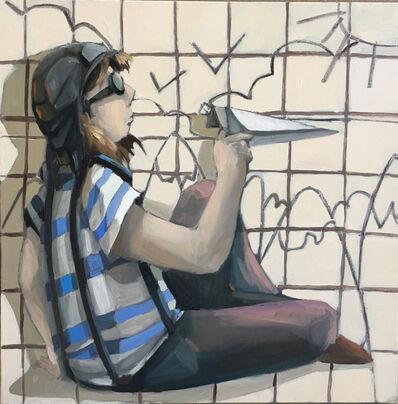 Alessandra Carloni, 'Volere volare', 2017