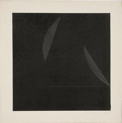 Kay WalkingStick, 'Untitled', 1977