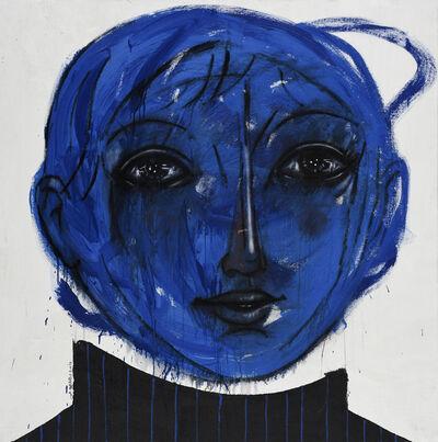 Mohannad Orabi, 'Untitled ', 2017