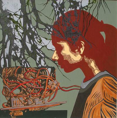 Sonia Mehra Chawla, 'Encapsulate IV B', 2008