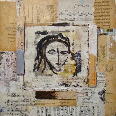 Amadea Bailey, 'MELODY'