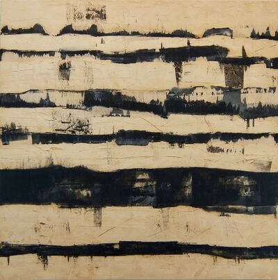 Jeff Juhlin, 'Sedimentum', 2017