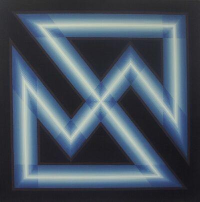 Rino Sernaglia, 'Luce - ombra', 2008