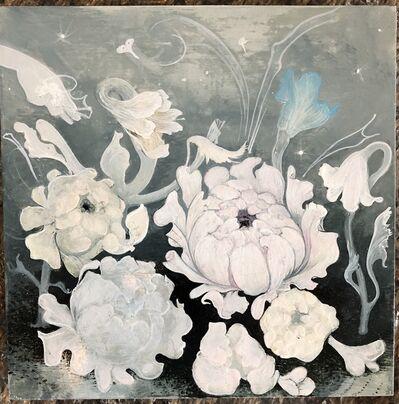 Inka Essenhigh, 'Family of Flowers', 2017