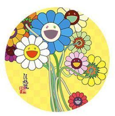 Takashi Murakami, 'Flowers for Algernon', 2010