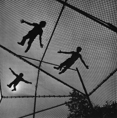 Arthur Tress, 'Flying Dream', 1971