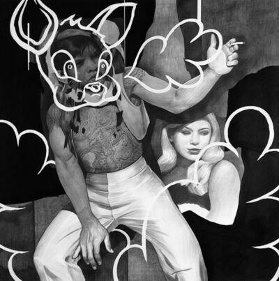 Hugo Crosthwaite, 'El Bambi', 2018