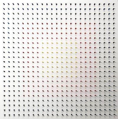 Paolo Ceribelli, 'OP', 2019
