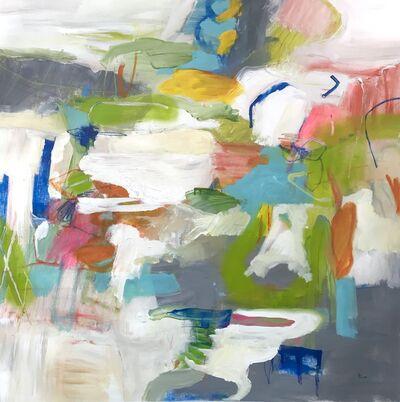 Lisa Ridgers, 'Continue On II', 2019