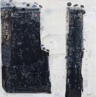 Azade Köker, 'Houses I', 2012