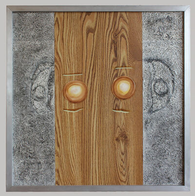 Richard Artschwager, 'Dinner (Two) II', 1986
