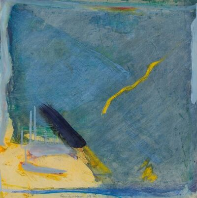 Emily Mason, 'Untitled', 1977