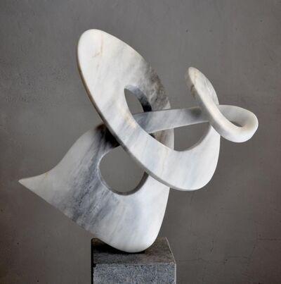 Georg Scheele, 'Inside out', 2017
