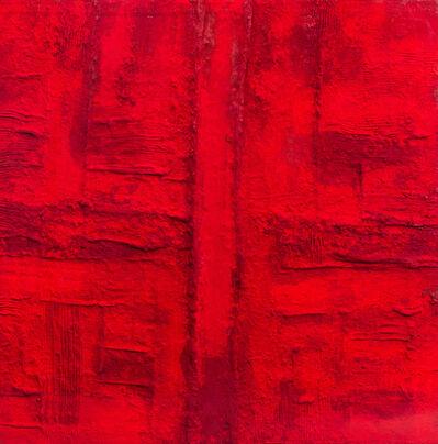 Marcello Lo Giudice, 'Eden Red', 2015