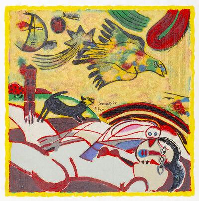 Corneille, 'China Suite I ', 2004