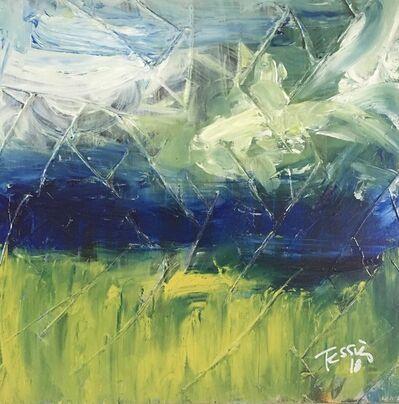 Stephen Tessier, 'Summer Field', 2018