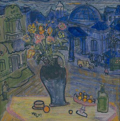 Arifien Neif, 'Table Set Up'