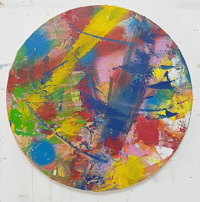 Kathleen Banks, 'Untitled W96', 2019