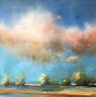 Eric Abrecht, 'Tidal Rise', 2019