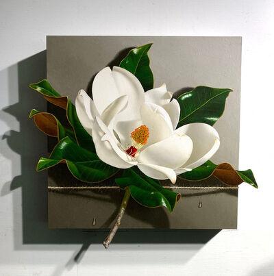 Otto Duecker, 'Nature Bound, Magnolia', 2020