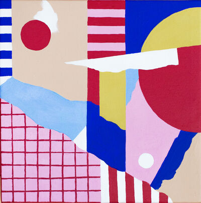 Mireia Ruiz, 'Abstract 112', 2018