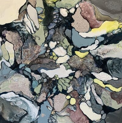 Gilbert Salinas, 'Formations', 2020