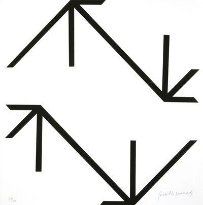 Judith Lauand, 'Untitled'