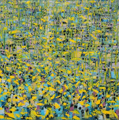 Ablade Glover, 'Jubilation I', 2017
