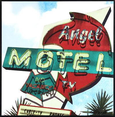 Michael Giliberti, 'Angel Motel', 2019