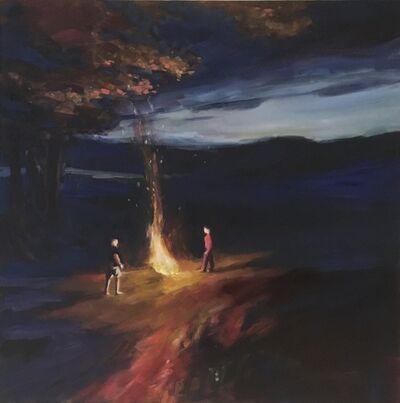 Kristin Osterberg, 'Vermont Fire', 2019