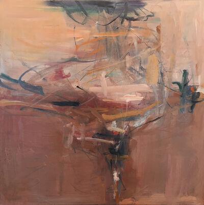 Tom Lieber, 'Ochre Swell II', 2010