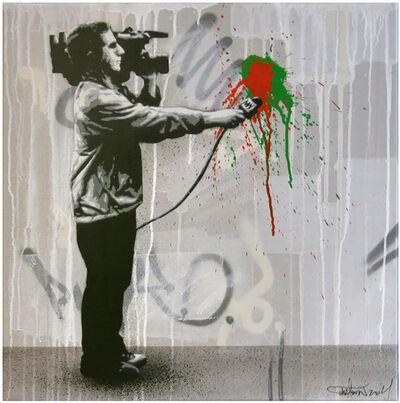 Martin Whatson, 'Urban Expressionism', 2014