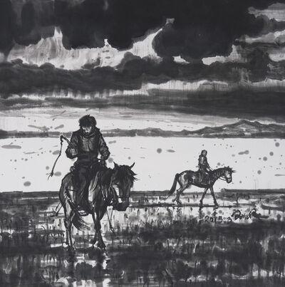 Feng Liu, 'Wander', 2015