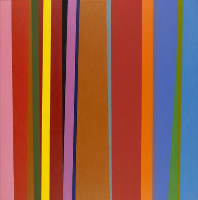 Jay Rosenblum, 'Chrysalis III', ca. 1979