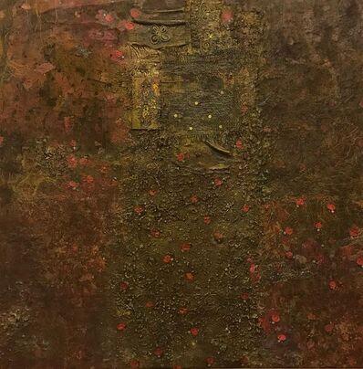 "Hanadi Darwish, 'From Project ""Hissa""', 2016"