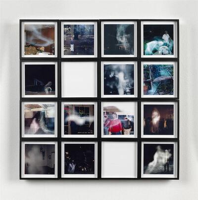 Susan Hiller, 'Ghosts (I)', 2012