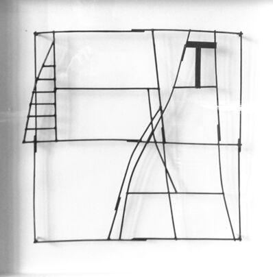 Francis Limérat, 'Figure Libre n°155', 2018