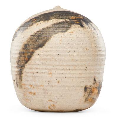 Toshiko Takaezu, 'Large Moonpot'