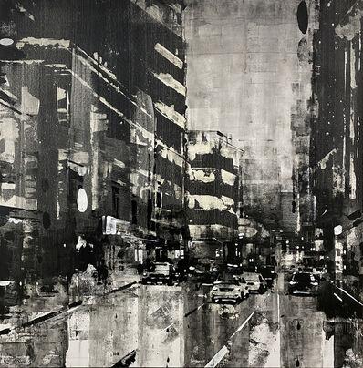Nicholas Choong, 'KL 57', 2019