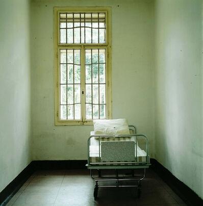 Minako Saitoh, 'Memory-O. mental hospital, Vienna, Austria Ⅱ', 2006