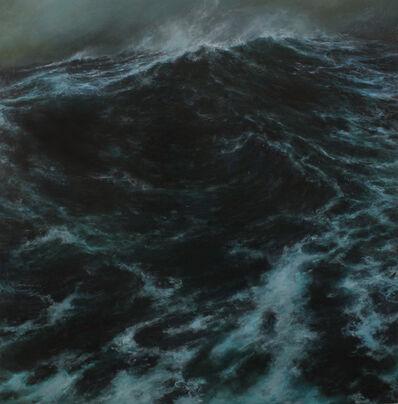 Elsa Muñoz, 'Dark Wave', 2017