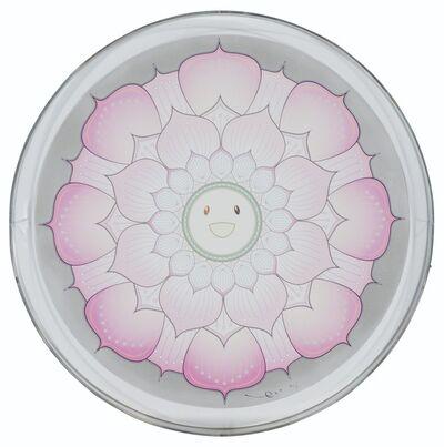 Takashi Murakami, 'Lotus Flower (Pink)', 2010