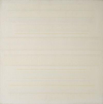Riccardo Guarneri, 'Spazi orizzontali', 1974