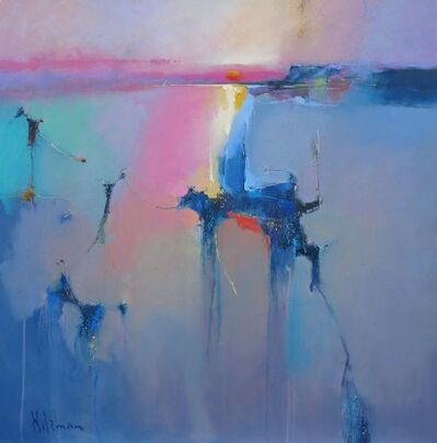 Peter Wileman, 'Repose', 2018