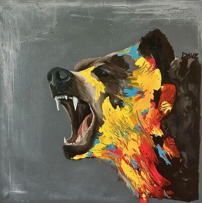 Dave Lavoie, 'Roar', 2018