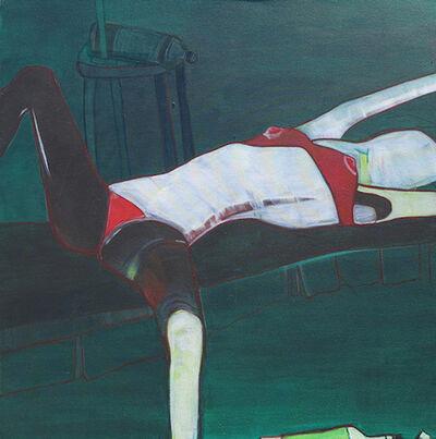 Michaela Rinaldi, 'Numb', 2015