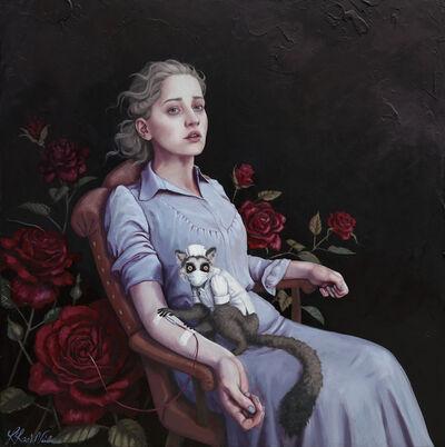 Lisa Lach Nielsen, 'Transfusion', 2019