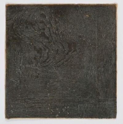 Heidi Bucher, 'Untitled (Ahnenhaus Fragment)', 1981