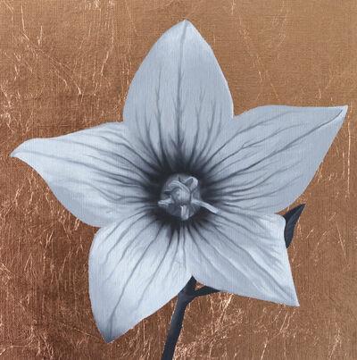 Patrick Le Borgne, 'La Fleur Etoile', 2018